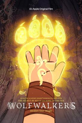 Affiche du film Le Peuple Loup