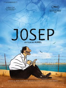 Affiche du film Josep
