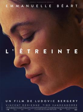 Affiche du film L'Etreinte