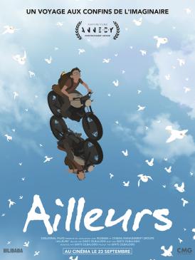 Affiche du film Ailleurs