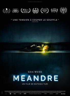 Affiche du film Méandre