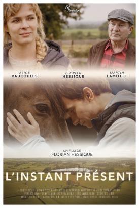 Affiche du film L'Instant présent