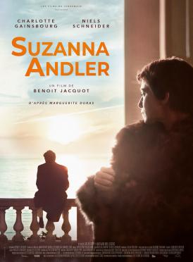 Affiche du film Suzanna Andler