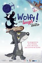 Wolfy & les loups en délire