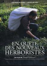 Affiche du film En quête des nouveaux herboristes au cinéma Paradiso de St MArtin en Haut